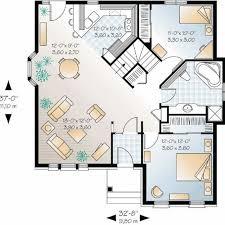 floor plans for small houses best open floor house plans cottage house plans small open floor