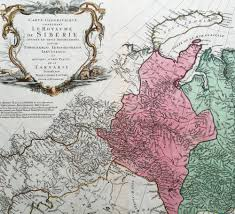 Russia Map Image Large Russia by 1770 Lotter Very Large Antique Map Of Russia U0026 Siberia U2013 Classical
