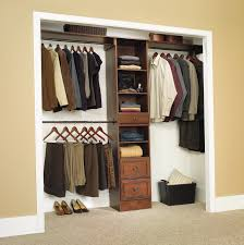 bedroom remarkable wooden home depot closet organizer with