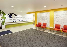 Ohio Library For The Blind Cleveland Sight Center