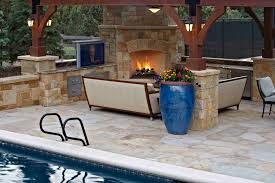 9 fieldstone fireplaces home decor the most brilliant outdoor