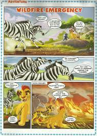 Wildfire Tv Show Song by Wildfire Emergency The Lion Guard Wiki Fandom Powered By Wikia