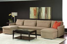 Leather Sleeper Sofas Decorating Enchanting Design Of Tempurpedic Sleeper Sofa For