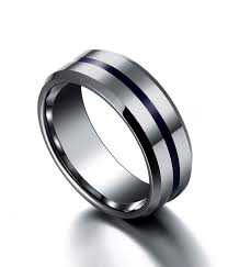 size 7 13 2015 new 18k plated classic gold men rings black cheap mens classic wedding bands find mens classic wedding bands