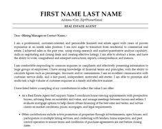 keyword optimized executive assistant resume template 45
