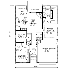 perry home floor plans plan 8261 perry house plans