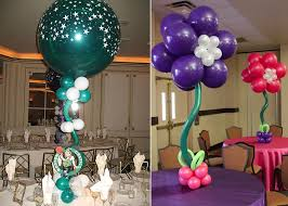 balloon centerpiece balloon centerpieces by balloon artistry 12 stylish
