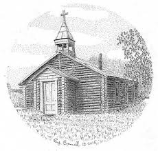 the rise and fall of churches in eagle alaska sketches of