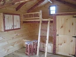 Log Cabin Interior Doors Trophy Amish Cabins Llc Special Promotion10 U0027 X 16 U0027 160 Sq Ft