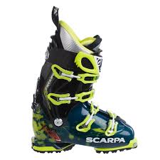 scarpa freedom sl alpine touring ski boots for men save 61