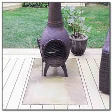 fire pit wood deck small fire pit for wood deck decks home decorating ideas