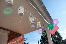 garden tea party ideas and design garden baby shower decoration