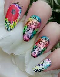 bite no more charlies nail art review