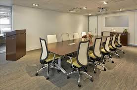 Modular Boardroom Tables Modular Slab Product Hon Conference Tables Bsxblmtbnn Basyx By Hon