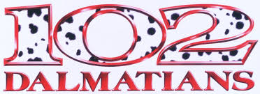102 dalmatians logopedia fandom powered wikia