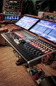 Recording Studio Desk Design by 86 Best Recording Studio Images On Pinterest Recording Studio