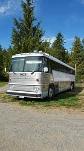 1977 mci bus rvs for sale
