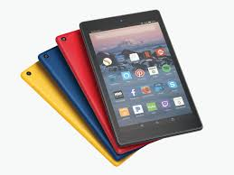 review amazon fire hd 8 2017 wired