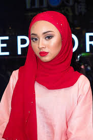 Makeup Tiar Zainal sephora wants you to look gorgeous this hari raya star2