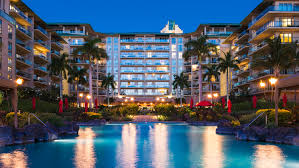 Honua Kai Map Honua Kai Resort Three Bedroom Ocean View Best Buy In K