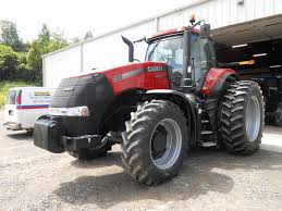 2014 case ih magnum 280 tractor mania pinterest case