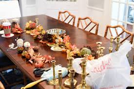 home for thanksgiving vintage inspired thanksgiving tablescape home with keki