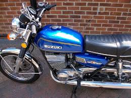 suzuki gt250 ram air motorcycle project in great ayton north