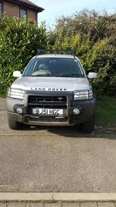freelander light guard local classifieds buy and sell in the uk