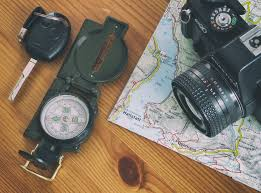 map travel travel map car key compass and free images for