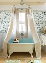 Clawfoot Tub Shower Curtain Liner Shower Curtain Clawfoot Tub Bitspin Co