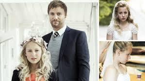 12 ans de mariage norvège le mariage entre une ado de 12 ans et un homme de 37 ans