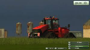 case tractors page 9