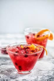 festive cocktails the fortune supergolden bakes