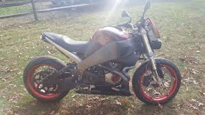 buell lightning lowered motorcycles for sale