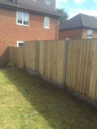 fence repairs fence replacement garden gates i wallond fencing