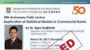 u vision online cancelled 50th anniversary public lecture on