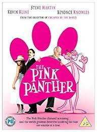 pink panther dvd amazon uk steve martin kevin kline
