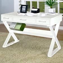 Student Writing Desk by Desk Coaster Fine Furniture Dark Cherry Writing Desk Coaster