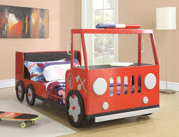 Car Room Decor Genial Kids Photo Idea Kids Bedroom Sport In Race Car Beds Plus