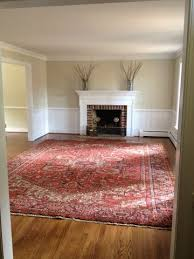 best 25 red persian rug living room ideas on pinterest large