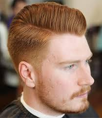 18 prestigious blurry fade haircuts for mens 2017