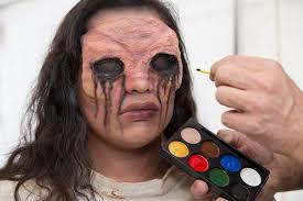 last minute costume idea be la llorona the weeping woman