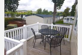 waterside holiday park and spa caravan hire n and s caravans