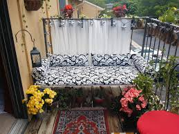 Ideas For Small Balcony Gardens by Small Balcony Ideas Love This One By Anda Arms In Kansas