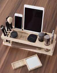 Makeup Organizer Desk 24 Clever Ways To Get Organized From Etsy Lipstick Holder