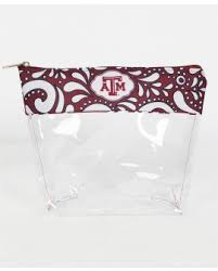 texas a m desk accessories bags totes home gift
