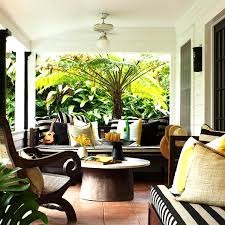 tropical interior design living room home ideas incredible birdcages