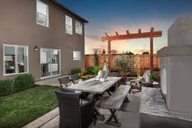 New Craftsman Home Plans New Homes For Sale In Rocklin Ca Granite Ridge Community By Kb Home
