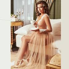 Wedding Sleepwear Bride White Bridal Sleepwear Online White Bridal Sleepwear For Sale