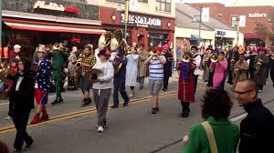 Pittsburgh Pumpkin Patch 2015 by 2014 Pumpkin Patch Parade Youtube